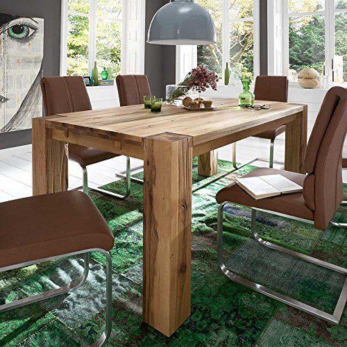 Tisch-aus-Balkeneiche-ausziehbar-Pharao24-0