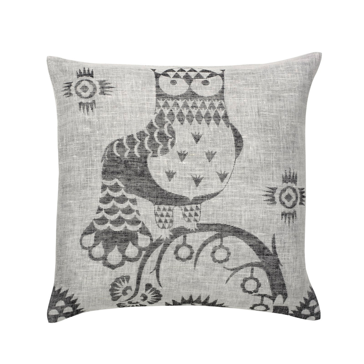 iittala taika kissenbezug 50 x 50 cm grau grau t 50 b 50 online kaufen bei woonio. Black Bedroom Furniture Sets. Home Design Ideas