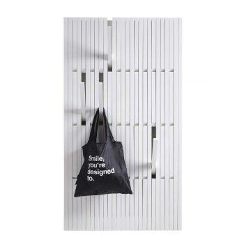 Peruse - Piano Hanger Buche weiß (RAL 9010)