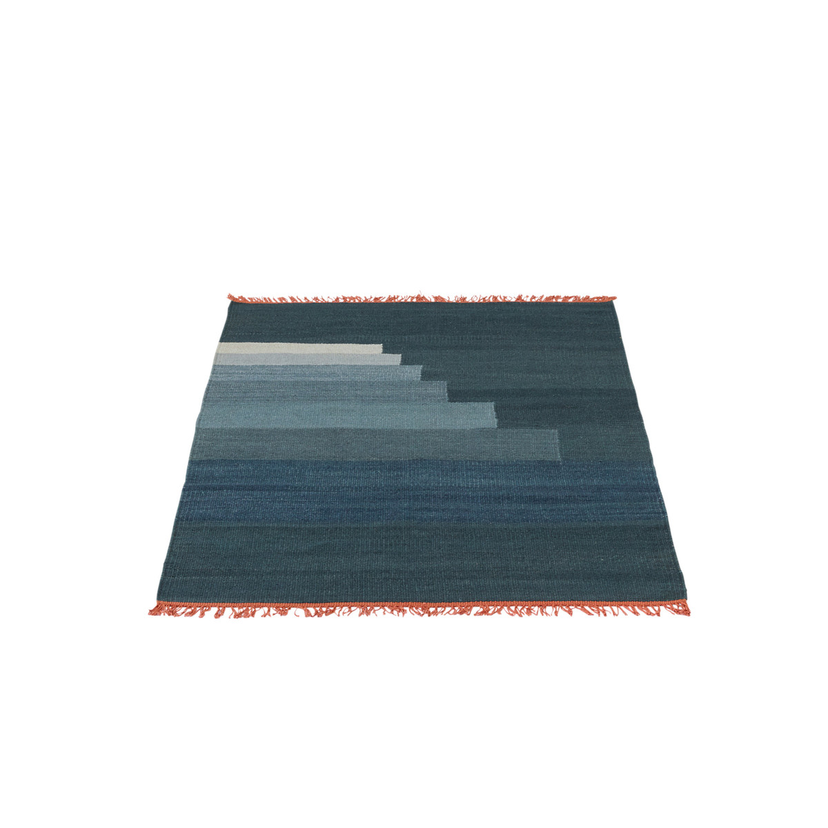 tradition another rug ap1 teppich 90 x 140 cm gewitterblau blau t 90 b 140 online kaufen. Black Bedroom Furniture Sets. Home Design Ideas