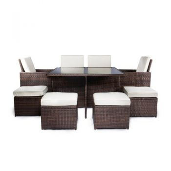 Vanage-Gartenmbel-Sets-GartengarniturGartenmbel-Chill-und-Lounge-Set-Sydney-braun-creme-0