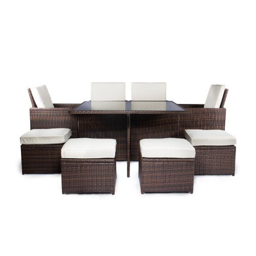Vanage-Gartenmbel-Sets-GartengarniturGartenmbel-Chill-und-Lounge-Set-Sydney-braun-creme-0