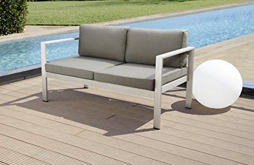 greemotion-123529-Lounge-Set-San-Diego-4-teilig-136-x-79-x-70-cm-grau-silber-0-2