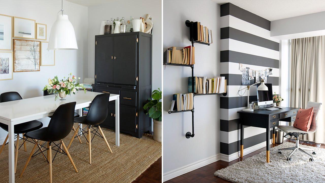 wie ein p rchen sein neues zuhause gestaltet wohnidee by woonio. Black Bedroom Furniture Sets. Home Design Ideas