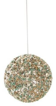 4-Seasons-of-Elegance-Teal-and-Gold-Sequins-and-Beads-Ball-Christmas-Ornament-0