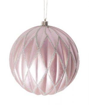 CC-Christmas-Decor-Lavender-Blush-Glittered-Lattice-Shatterproof-Christmas-Ball-Ornament-6-0
