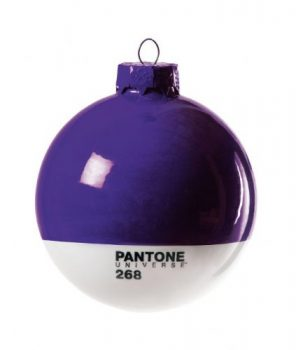 Pantone-Christmas-Ornament-268-Purple-0
