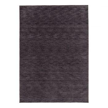 Teppich Shivaz - Grau - 170 x 240 cm
