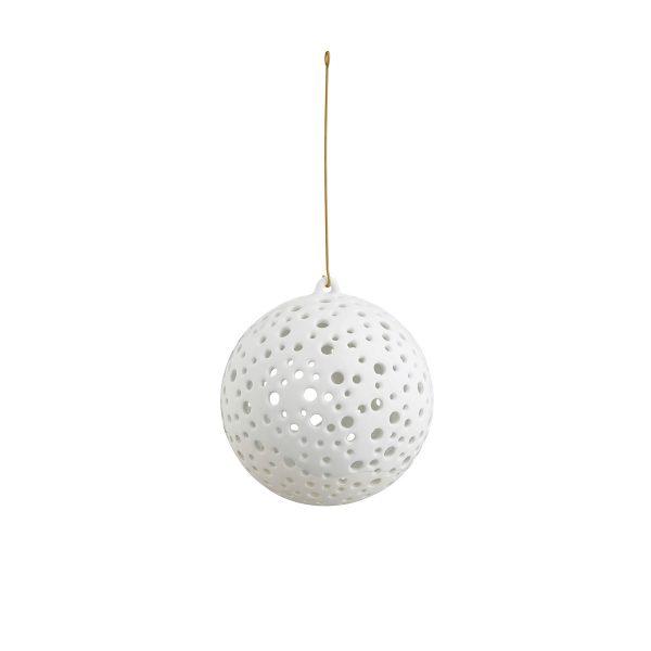 Kähler Design - Nobili Teelichtleuchter Kugel Ø 12 cm