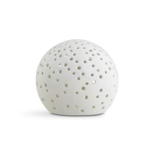 Kähler Design - Nobili Teelichtleuchter Kugel Ø 14 cm