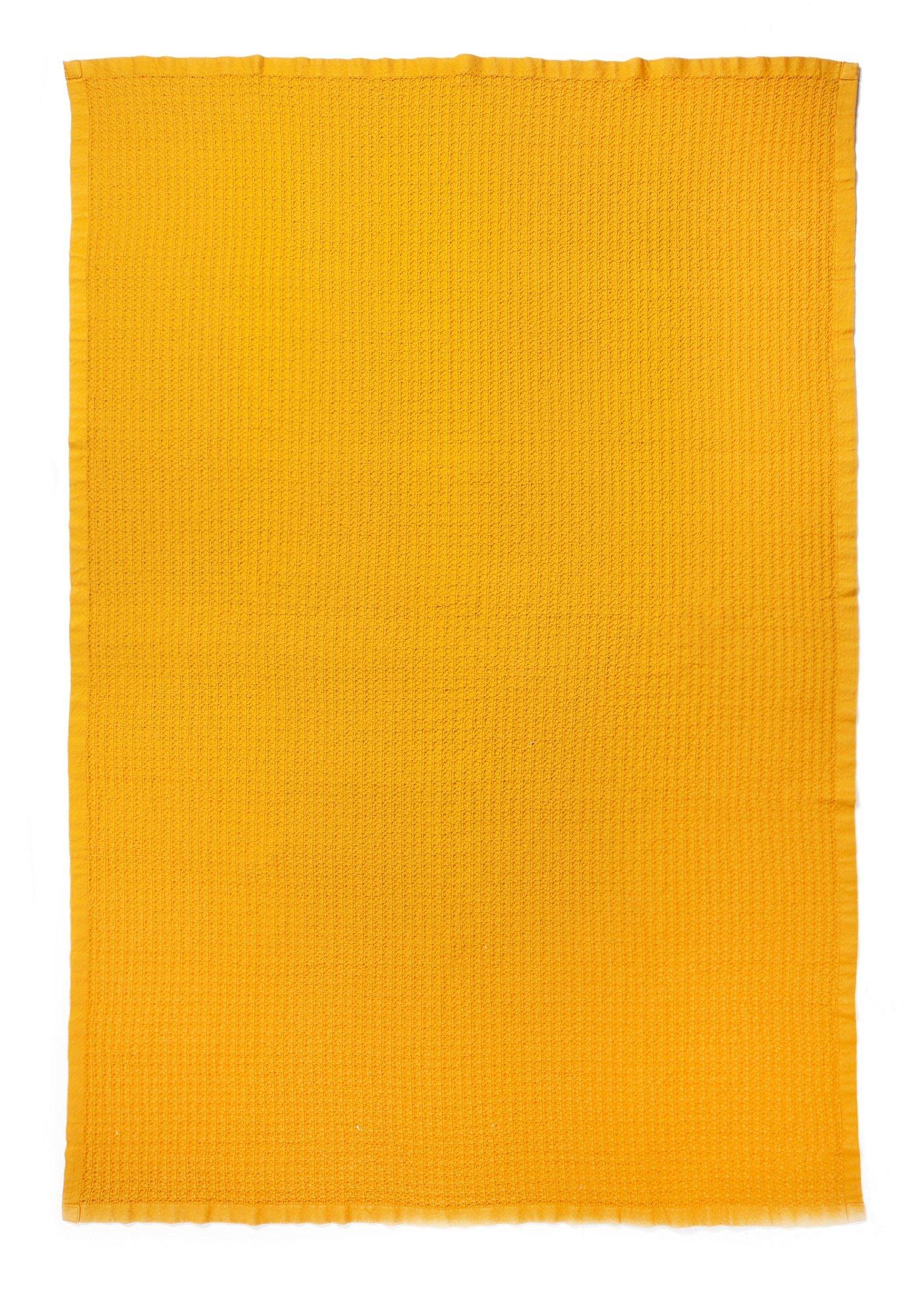 casa di bassi tagesdecke milano gelb online kaufen bei woonio. Black Bedroom Furniture Sets. Home Design Ideas