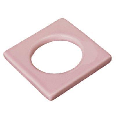 CULTDESIGN Cult Design Manschette für Teelichthalter soft pink rosa