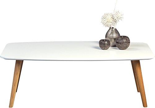 couchtisch matteo deckplatte mdf wei matt lackiert gestell wildeiche massiv ge lt online. Black Bedroom Furniture Sets. Home Design Ideas