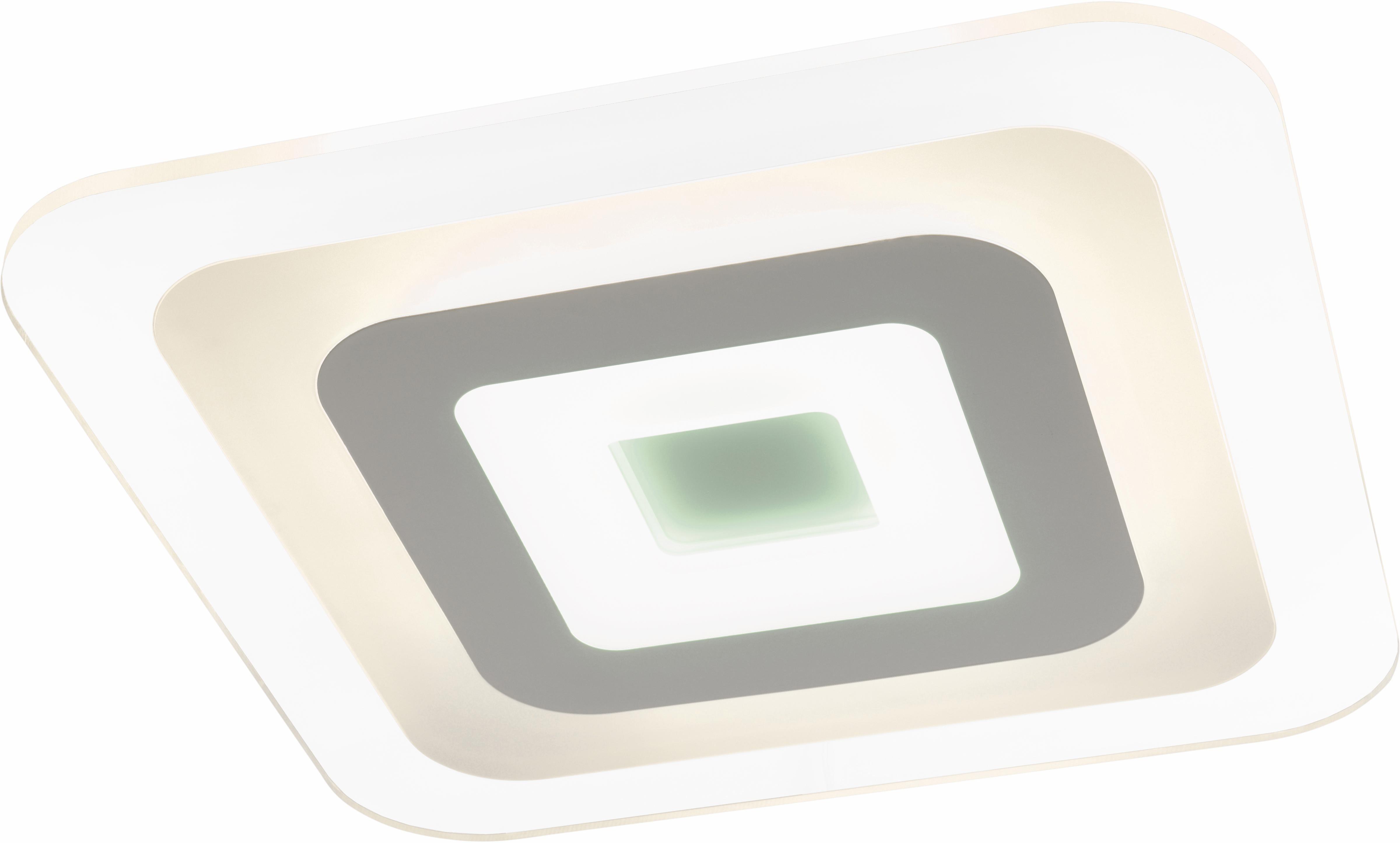 eglo led deckenleuchte 1flg reducta 1 wei online kaufen bei woonio. Black Bedroom Furniture Sets. Home Design Ideas