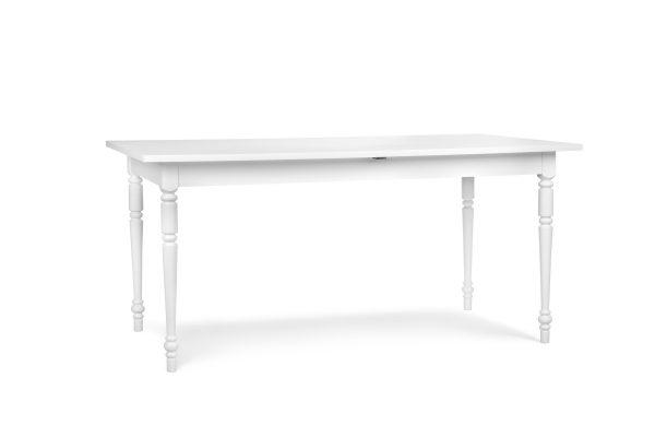 HTI-Living Auszugtisch »Landwood« weiß