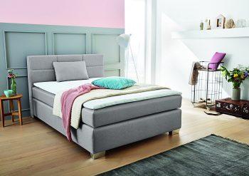 betten wohnaccessoires online bestellen woonio. Black Bedroom Furniture Sets. Home Design Ideas