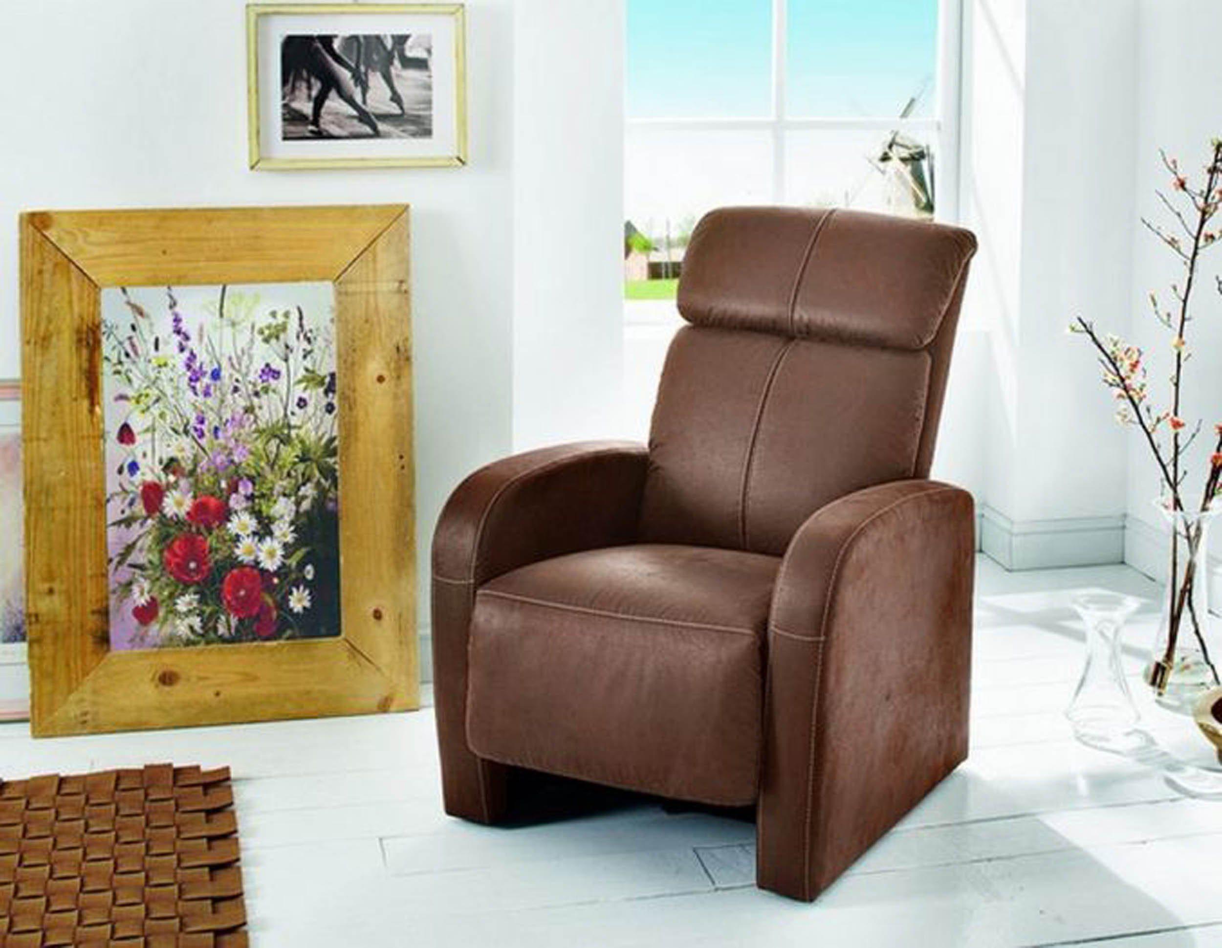 hti living fernsehsessel power online kaufen bei woonio. Black Bedroom Furniture Sets. Home Design Ideas