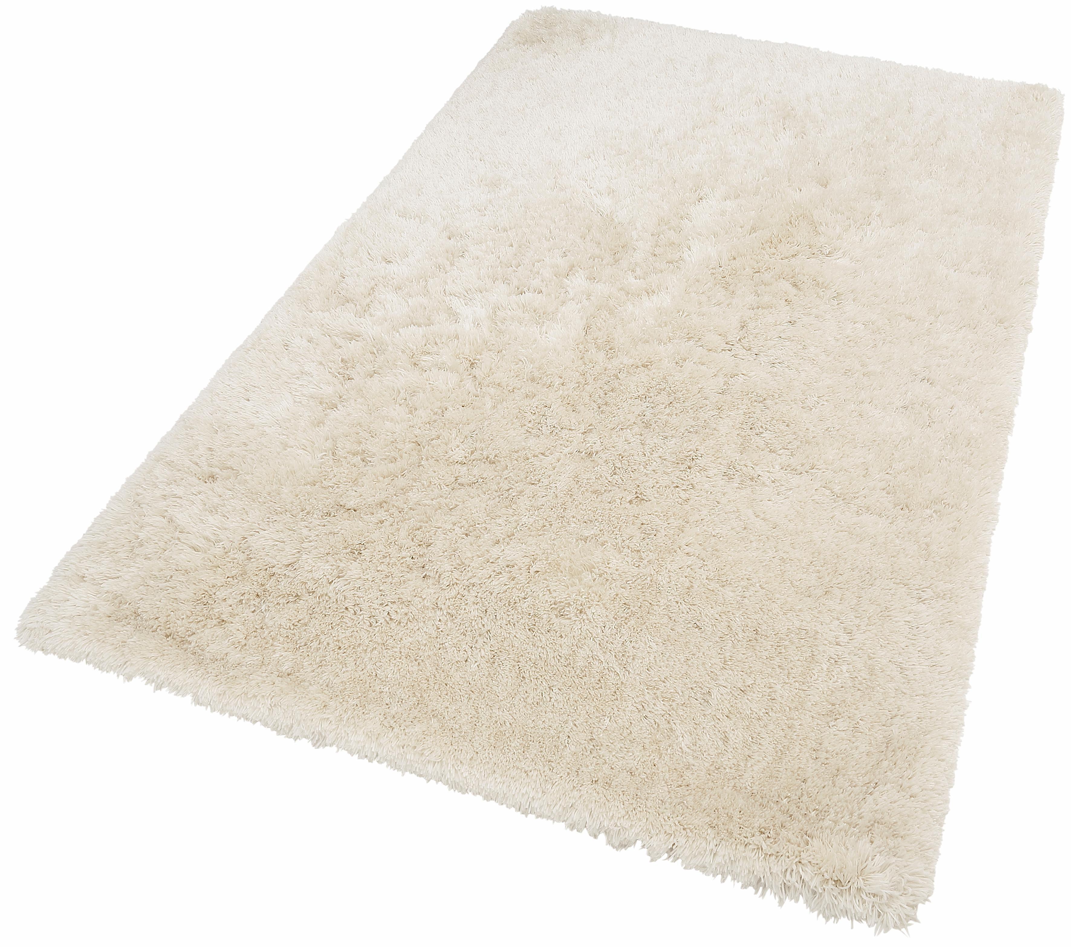 hochflor teppich flokato theko rechteckig h he 60 mm natur l b 140 70 cm l b 180 120. Black Bedroom Furniture Sets. Home Design Ideas