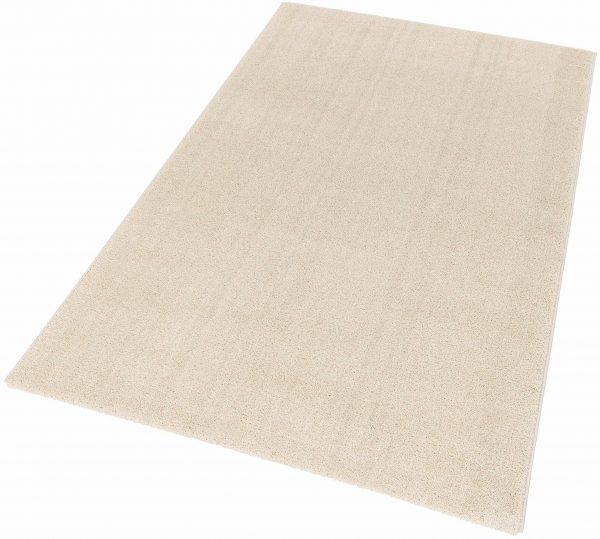 hochflor teppich riva astra rechteckig h he 25 mm natur l b 130 67 cm l b 150 80 cm. Black Bedroom Furniture Sets. Home Design Ideas