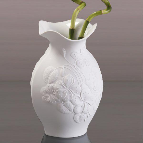 Kaiser Porzellan Vase »Floralie« weiß 20