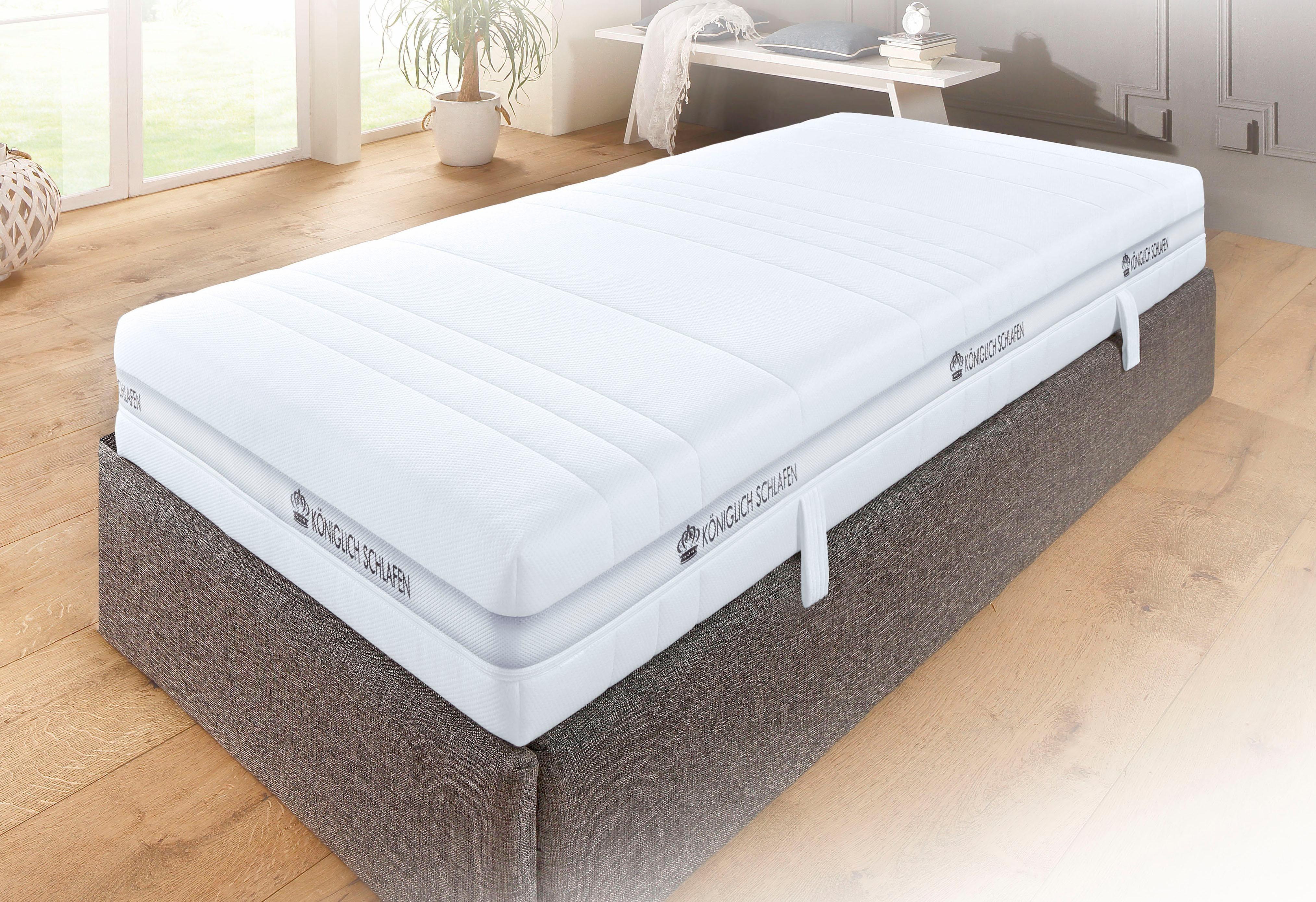 komfortschaummatratze jana my home 24 cm hoch raumgewicht 28 140x200 cm online kaufen bei. Black Bedroom Furniture Sets. Home Design Ideas
