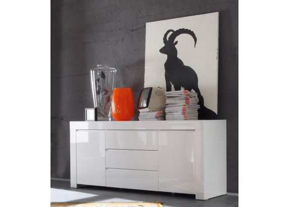 LC Sideboard