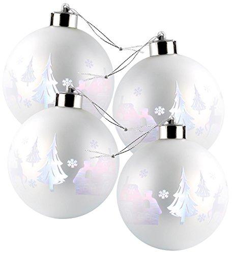Lunartec-LED-Weihnachtskugeln-Christbaumkugeln-mit-Farbwechsel-LEDs--8cm-4er-Set-Leuchtende-Weihnachtskugeln-0