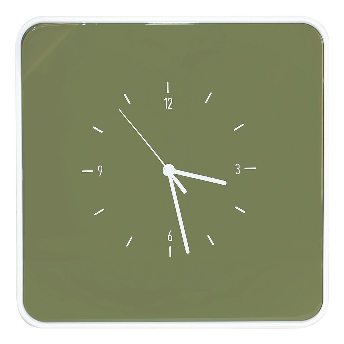 Paperflow Schlüsselschrank mit Uhr »Multibox« grün online kaufen bei ...