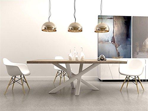 Stahlgestell-Tischgestell-Loft-Esstisch-Industriedesign-Holztisch-Tischuntergestell-Tischkufe-Massivholzplatte-Tisch-metall-0