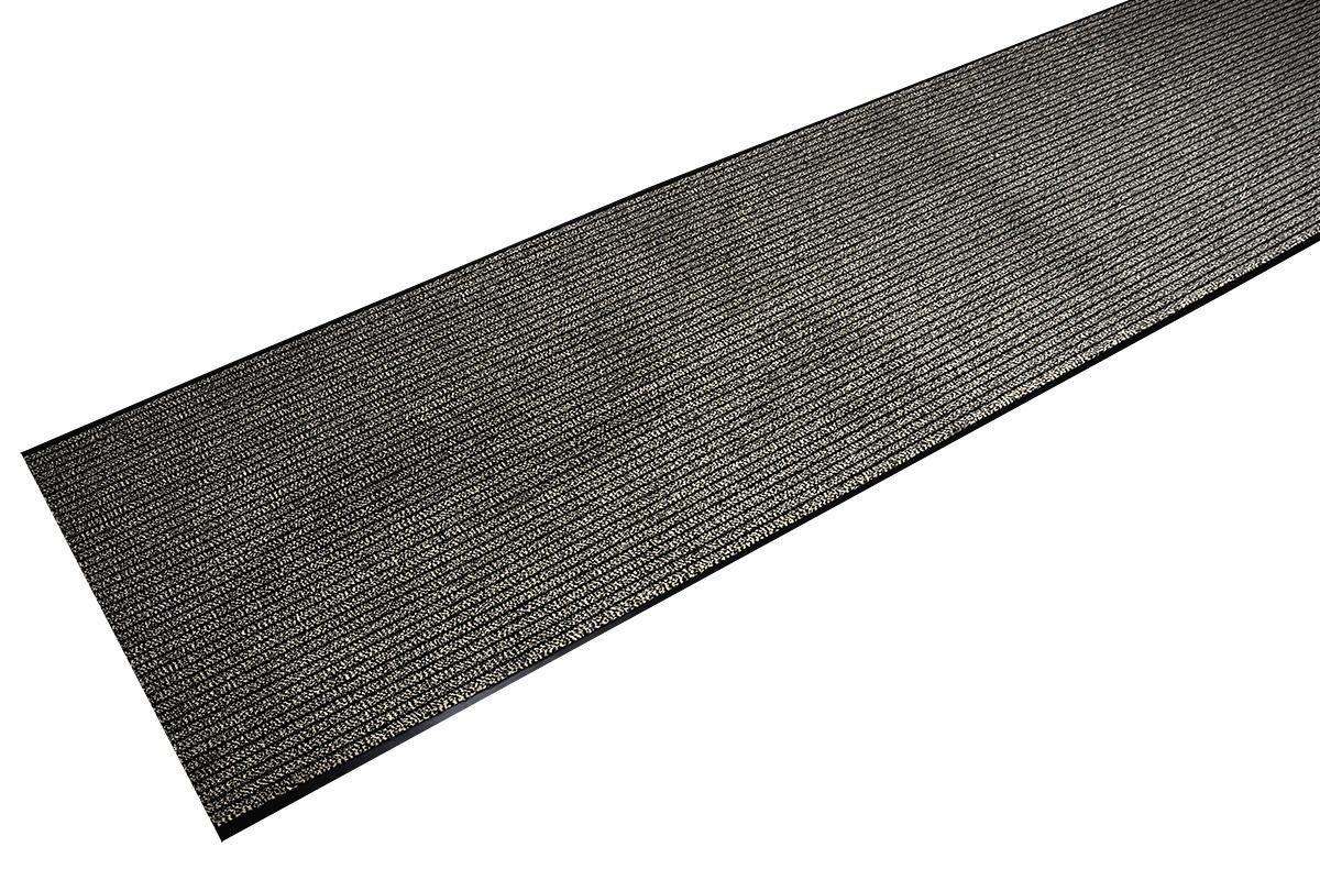 teppich ghana living line rechteckig h he 7 mm in und outdoorgeeignet schmutzfangl ufer. Black Bedroom Furniture Sets. Home Design Ideas