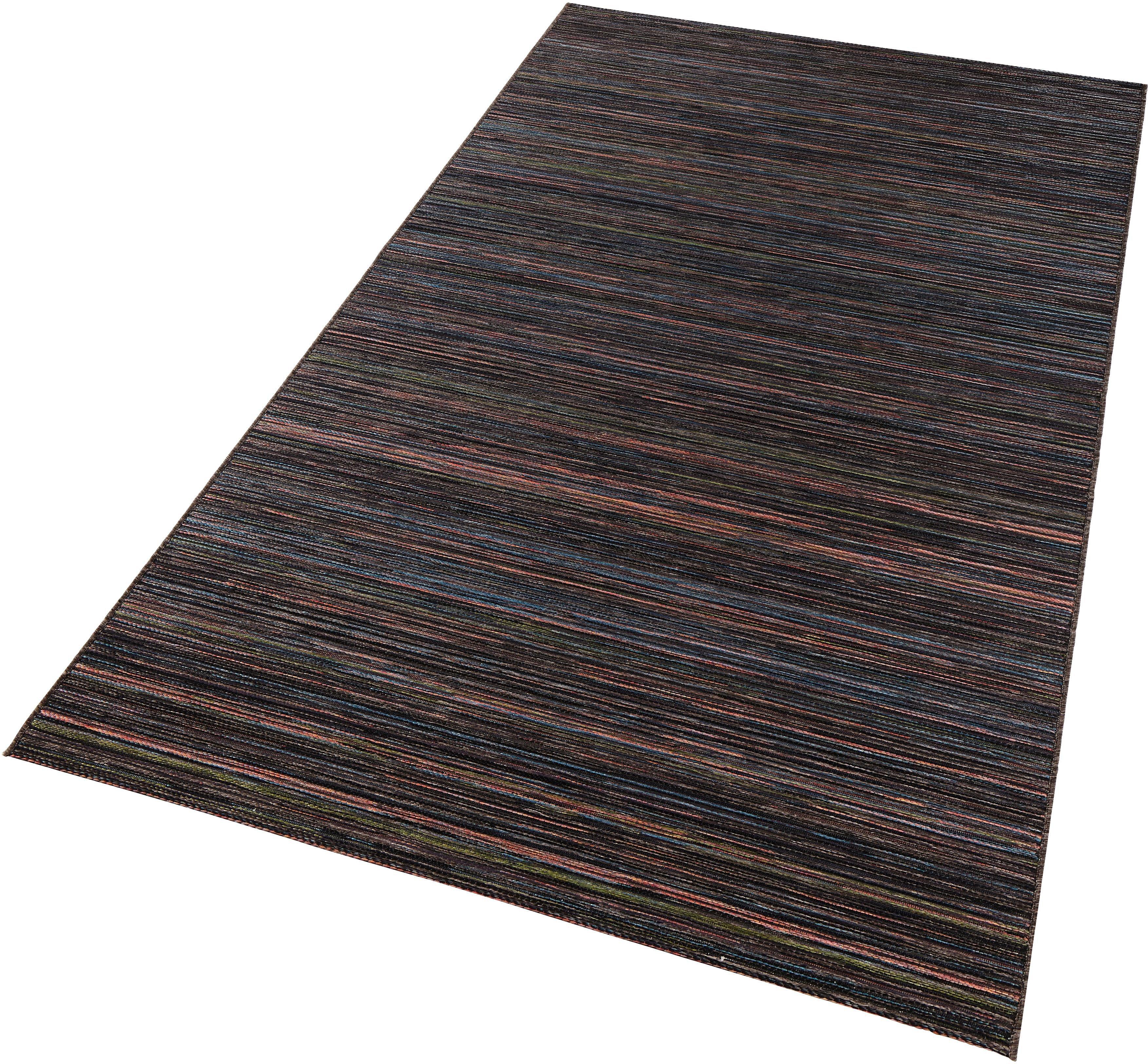 teppich lotus bougari rechteckig h he 7 mm in und outdoorgeeignet sisaloptik braun l b. Black Bedroom Furniture Sets. Home Design Ideas