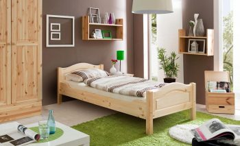 kinder betten wohnaccessoires online bestellen woonio. Black Bedroom Furniture Sets. Home Design Ideas