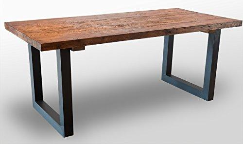 timberline esstisch loft eiche massiv online kaufen bei woonio. Black Bedroom Furniture Sets. Home Design Ideas
