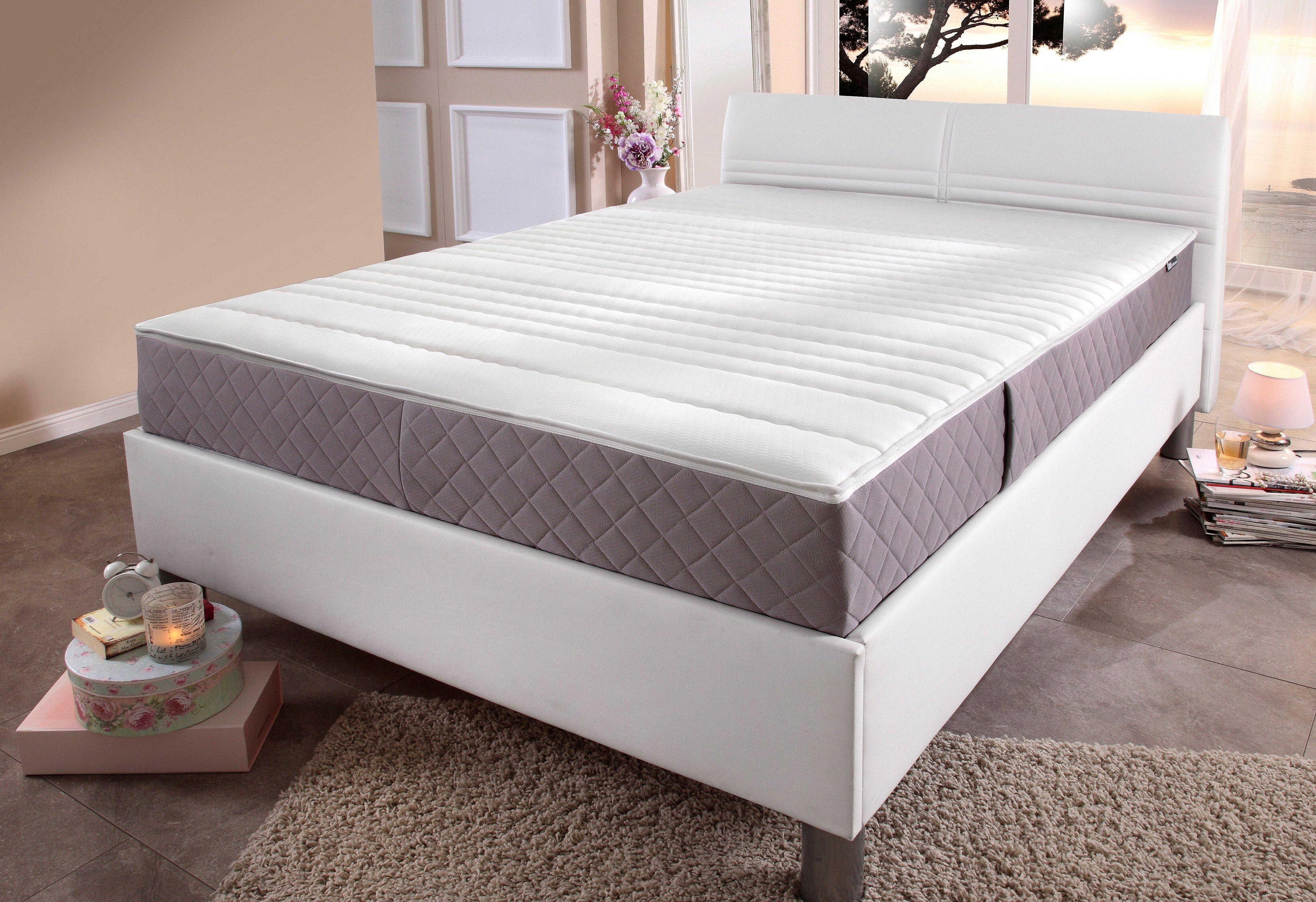 tonnentaschenfederkern matratze 500t f a n frankenstolz 20 cm hoch raumgewicht 30 544. Black Bedroom Furniture Sets. Home Design Ideas
