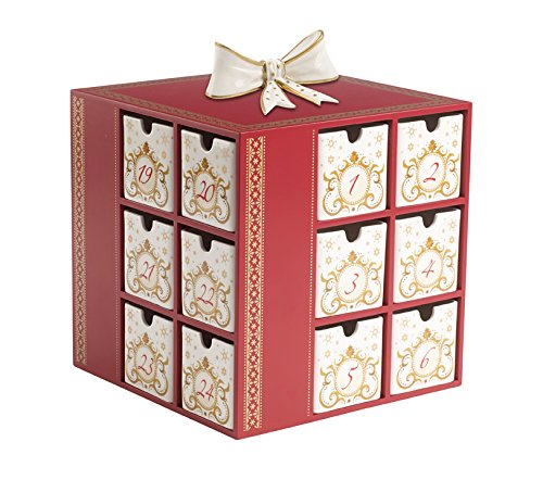 villeroy boch christmas toys memory advent mini kalender. Black Bedroom Furniture Sets. Home Design Ideas