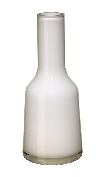Villeroy & Boch Nek Mini Vase Arctic Breeze »Nek Mini« weiß 86