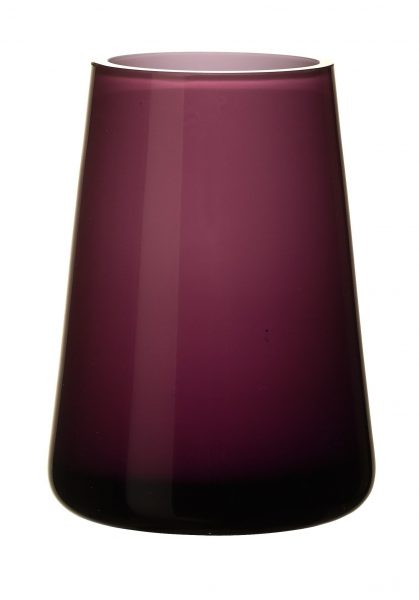 Villeroy & Boch Numa Mini Vase Soft Raspberry »Numa Mini« lila 88