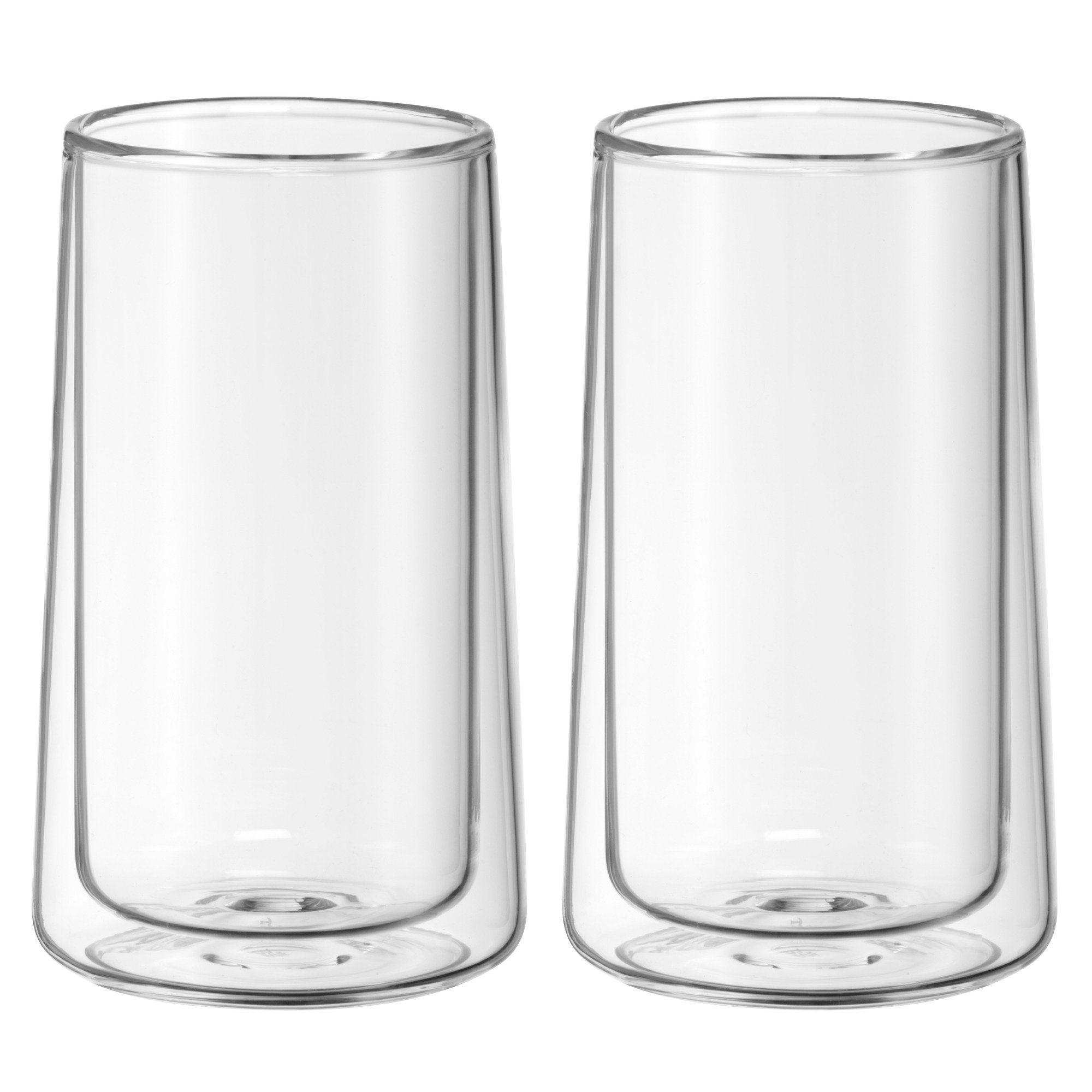 wmf wasserglas 2 tlg ice teatime wei online kaufen bei woonio. Black Bedroom Furniture Sets. Home Design Ideas