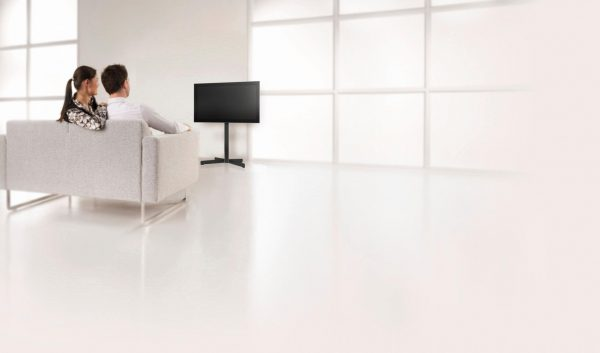vogel´s® TV-Standfuß »EFF 8330«