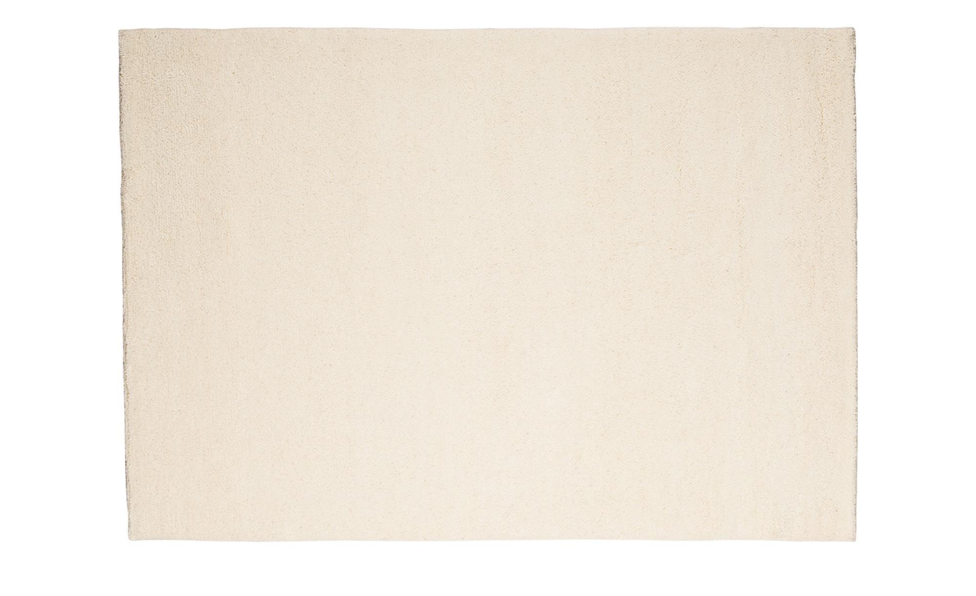 Berber teppich rabat breite 140 cm h he creme online for Schlafsofa breite 140 cm