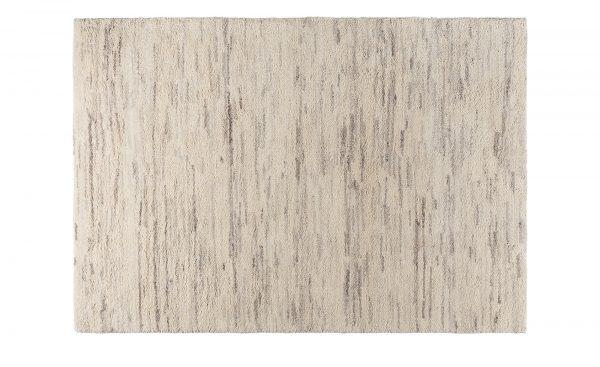 Berber-Teppich  Rabat Berber-Teppich  Rabat-Berber-Teppich-creme-reine Wolle Breite: 70 cm Höhe: creme
