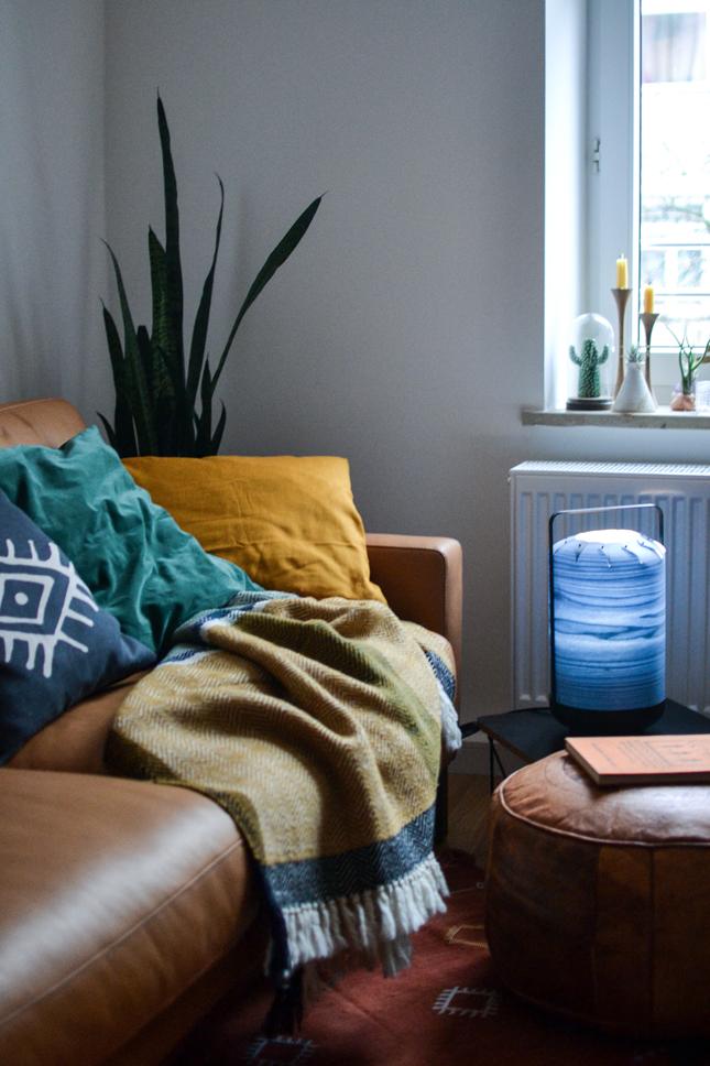 Beistelltisch Loire Vintage II, Home Design online kaufen bei WOONIO