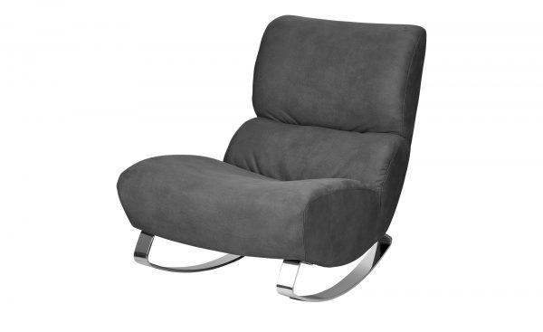 Design-Sessel  Citole Design-Sessel  Citole-Design-Sessel-grau Breite: 76 cm Höhe: 90 cm grau