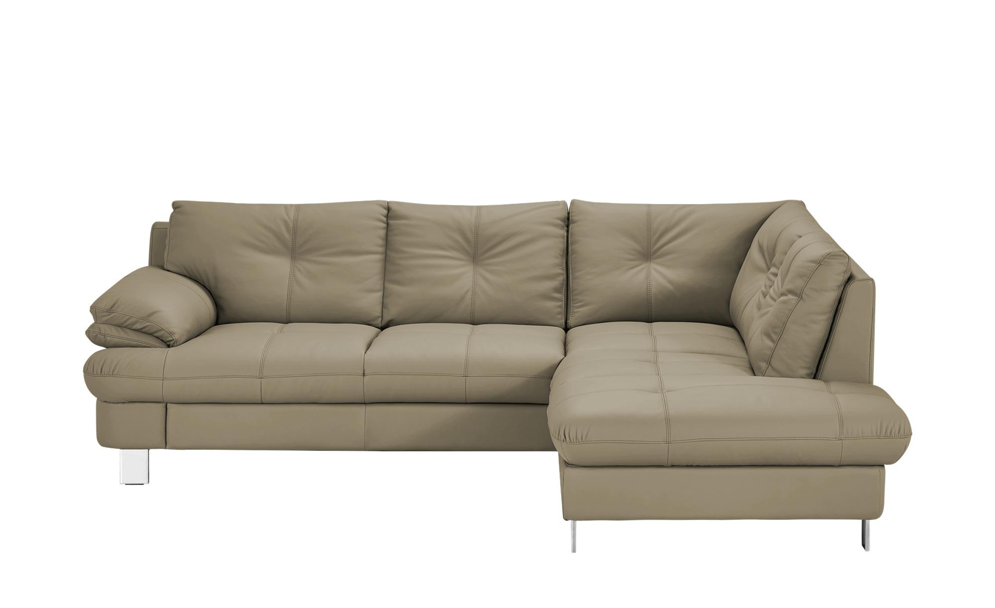 Ecksofa bernice breite h he 82 cm beige online kaufen for Ecksofa breite 200 cm