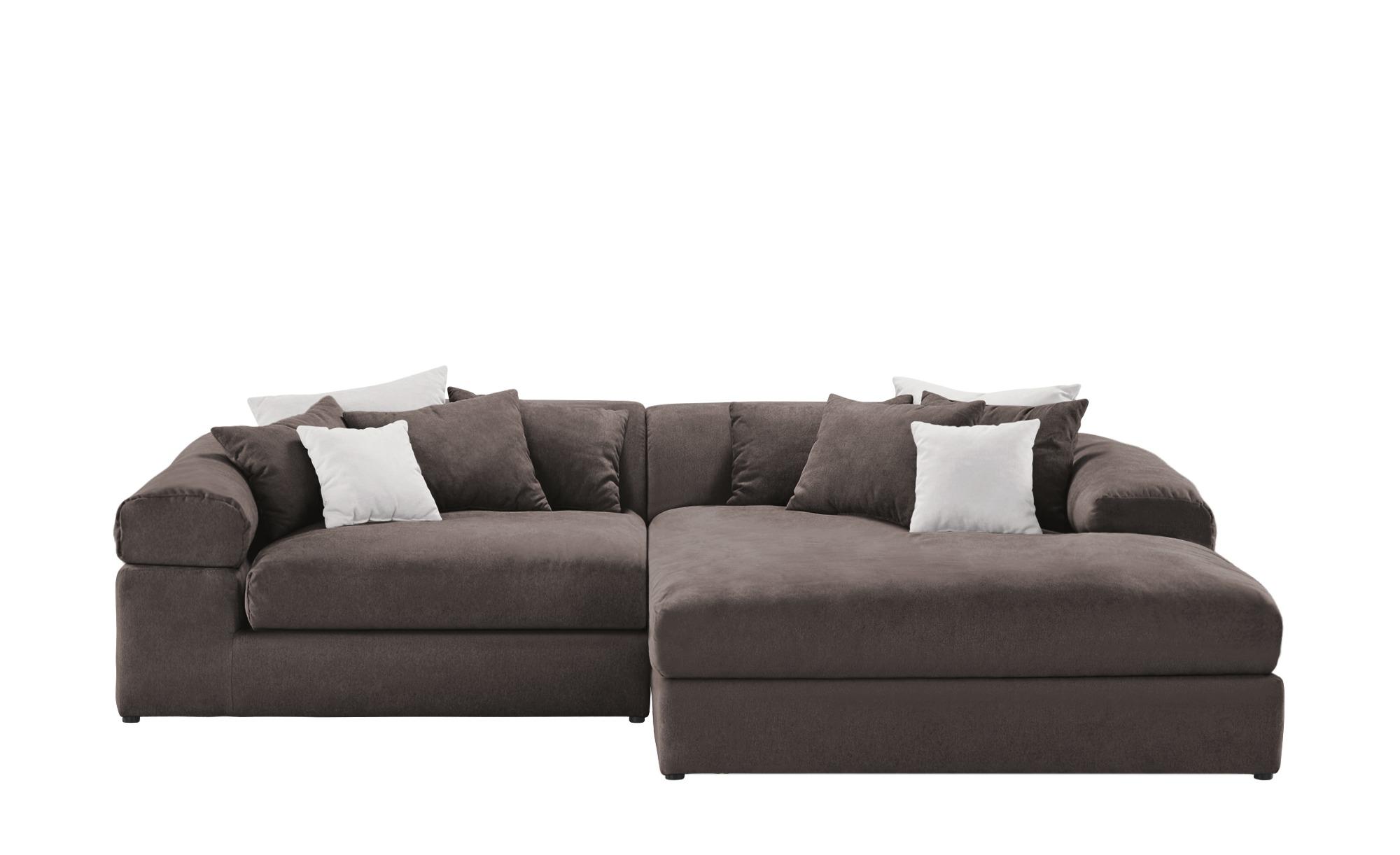 ecksofa leanea breite h he 81 cm braun online kaufen bei. Black Bedroom Furniture Sets. Home Design Ideas