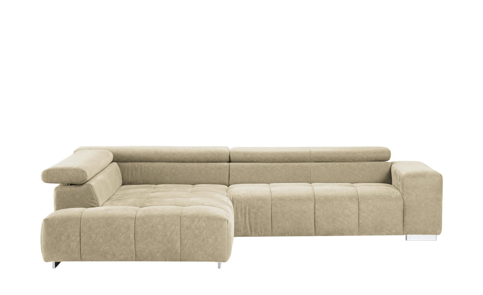 ecksofa origo breite h he 70 cm beige online kaufen bei woonio. Black Bedroom Furniture Sets. Home Design Ideas