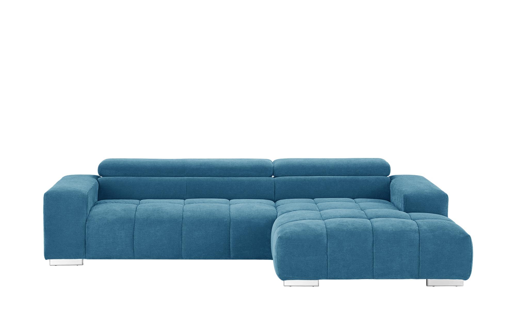 ecksofa origo breite h he 70 cm blau online kaufen bei woonio. Black Bedroom Furniture Sets. Home Design Ideas