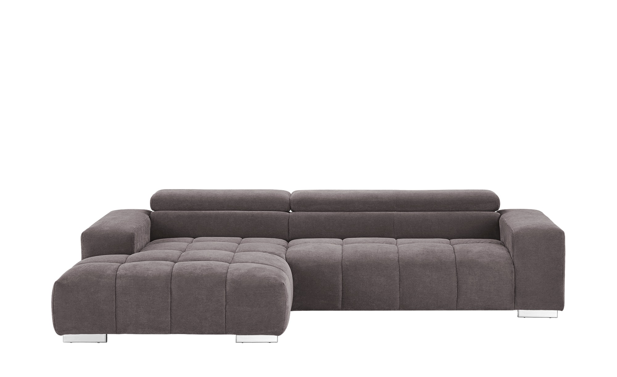 ecksofa origo breite h he 70 cm braun online kaufen bei woonio. Black Bedroom Furniture Sets. Home Design Ideas