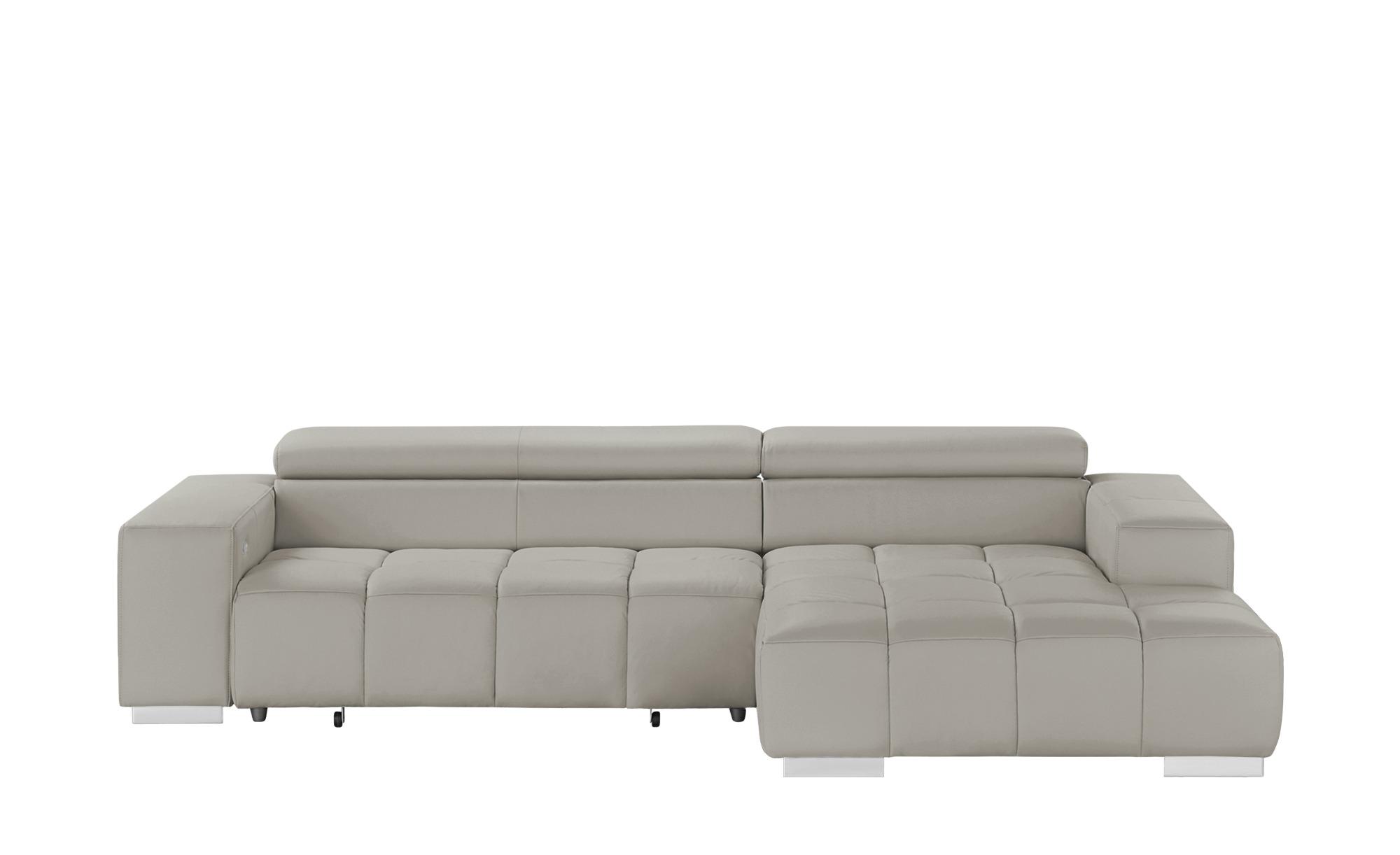 Ecksofa origo breite h he 70 cm grau online kaufen bei for Ecksofa 2 70