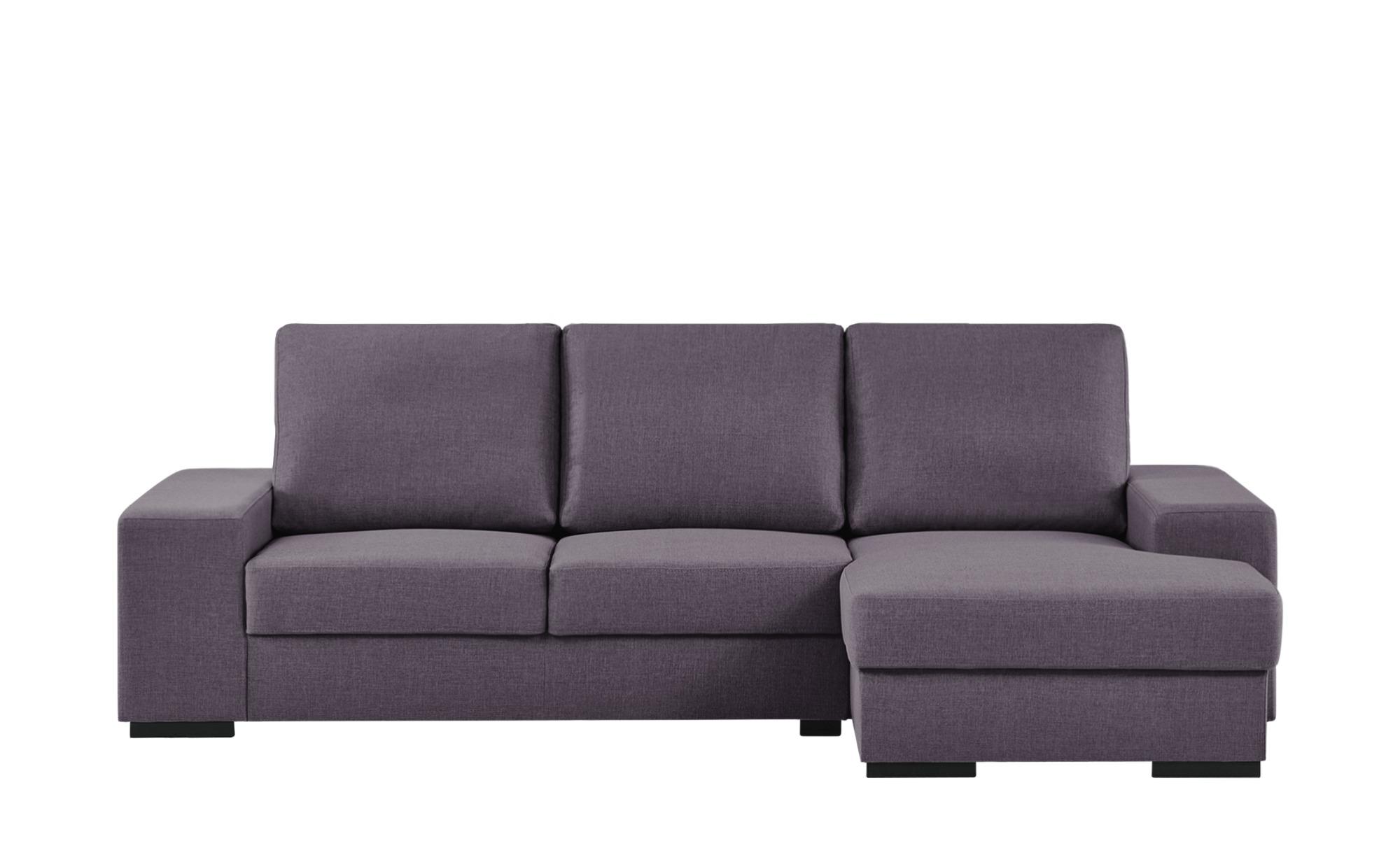ecksofa ren e breite h he 92 cm lila violett online. Black Bedroom Furniture Sets. Home Design Ideas